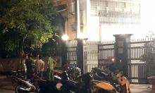Nghi can Hàn Quốc phi tang thi thể bị bắt