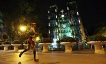 Hà Nội đẹp như tranh dưới ống kính VM Hanoi Midnight