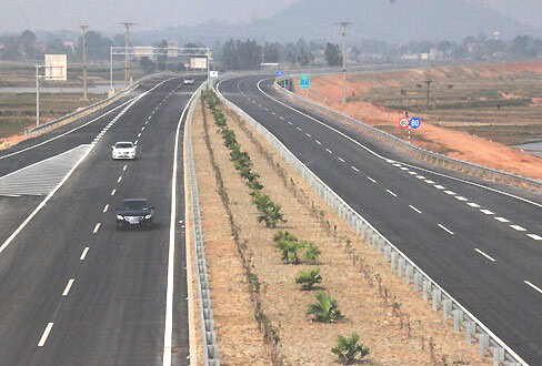 Đề xuất chuyển đầu tư công cao tốc Tuyên Quang - Phú Thọ