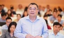 Bộ Công an: Chưa bắt được cựu thứ trưởng Hồ Thị Kim Thoa