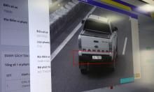 Hệ thống 'mắt thần' ghi nhận 12.000 vi phạm giao thông trên cao tốc