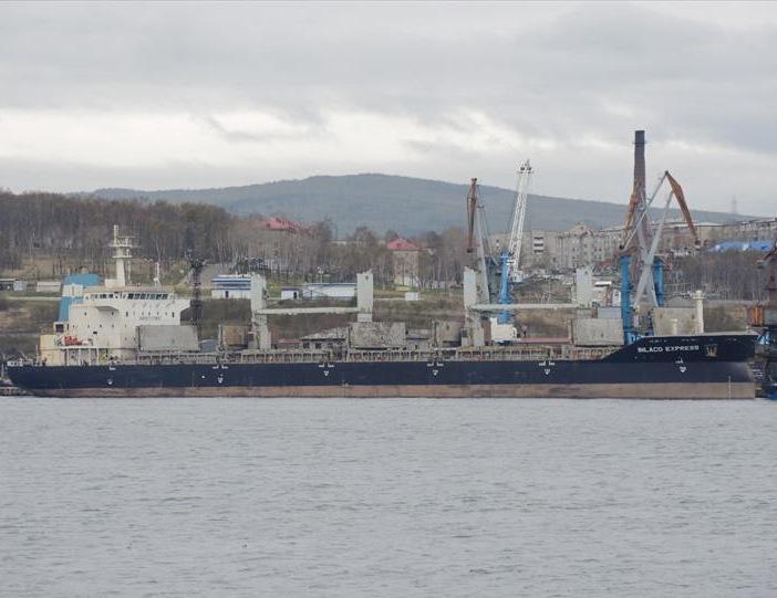 Việt Nam xác minh thuyền viên tử vong trên tàu hàng ở Nga