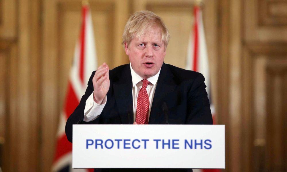 Thủ tướng Anh: Không nên quá lạc quan về vaccine Covid-19