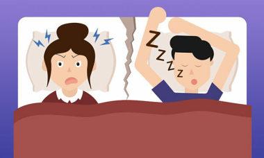 Tại sao cứ 'yêu' xong là nhiều người lăn ra ngủ?
