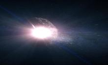 Thiên thạch sáng gấp 10 lần trăng tròn phát nổ