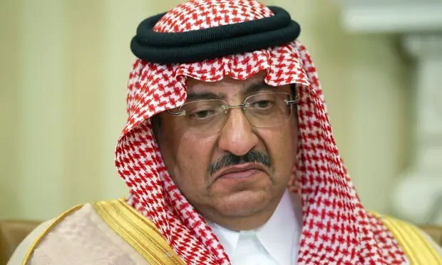 An nguy của cựu thái tử Arab Saudi bị đe dọa bởi mạng xã hội