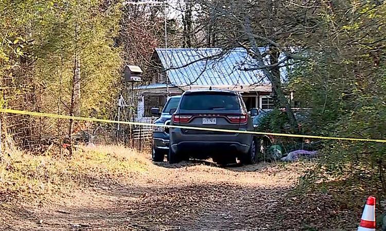 5 người chết tại nhà ngày Giáng sinh - VnExpress