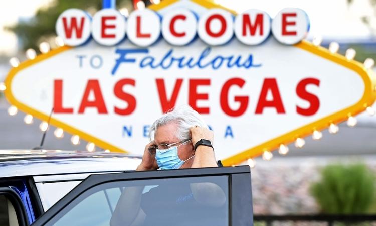 Las Vegas Is