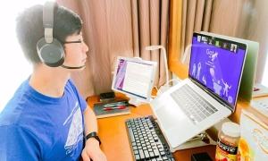 FUNiX cùng STEAM for Vietnam trao học bổng lập trình