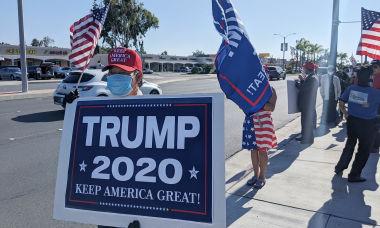Người ủng hộ Trump nói gì sau bạo loạn?