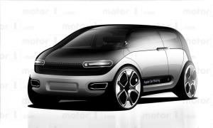 Hyundai có thể bắt tay Apple sản xuất ôtô điện
