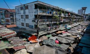 Kiến nghị tháo dỡ chung cư cũ khi có 50% cư dân đồng ý