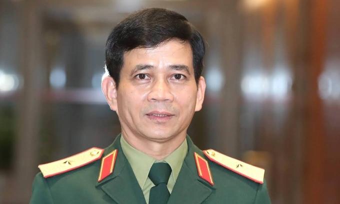 'Việt Nam xem xét cử đội trực thăng tham gia gìn giữ hòa bình'