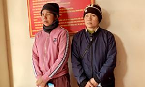 Đưa hai bé trai sang Trung Quốc giá 4.000 USD