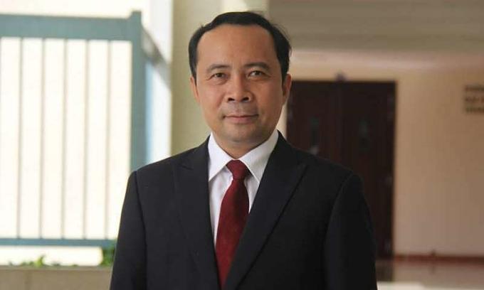 Đại học Quốc gia TP HCM có giám đốc mới