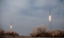 Tên lửa đạn đạo Iran diệt tàu chiến ở cách 1.800 km