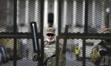 Nước Mỹ bình lặng trước lễ nhậm chức Biden