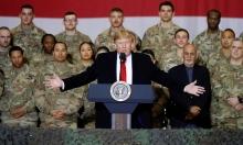 Quân đội Mỹ có thể từ chối bắn đại bác chia tay Trump
