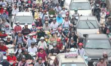 Chính phủ yêu cầu Hà Nội, TP HCM loại bỏ xe cũ nát