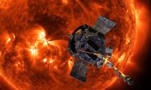 Tàu NASA tiếp cận Mặt Trời với tốc độ 470.000 km mỗi giờ