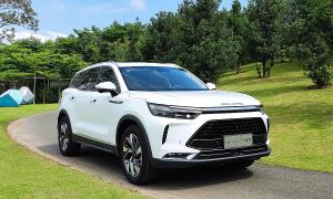 Việt Nam tăng nhập ôtô từ Trung Quốc