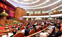 Nhiều điểm mới trong dự thảo Quy chế bầu cử Đại hội XIII