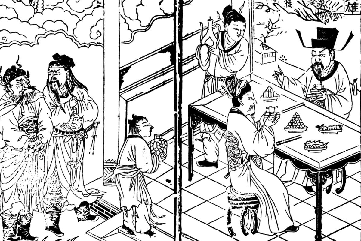 Năm câu đố về 'Tứ đại danh tác' của Trung Quốc