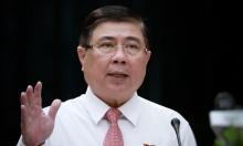 Ông Nguyễn Thành Phong: 'TP HCM sẽ giữ vững vai trò đầu tàu kinh tế'