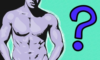 Đàn ông ngực nở có bình thường?