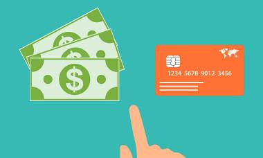 Ưu và nhược của tiền mặt, thẻ ghi nợ, thẻ tín dụng