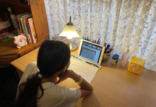 Học sinh Australia học online như thế nào?