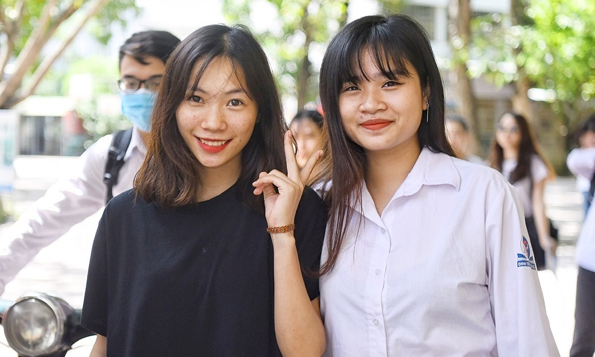 Học viện Nông nghiệp Việt Nam giảm chỉ tiêu tuyển sinh
