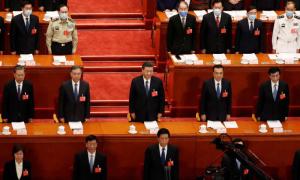 Những kế hoạch 5 năm định hình Trung Quốc