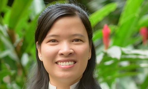 Nữ tiến sĩ Việt dùng công nghệ AI chẩn đoán ung thư da