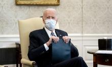 Biden vỡ mộng đối ngoại trong 'tháng trăng mật'