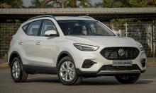 MG ZS thêm bản tiêu chuẩn giá 519 triệu đồng