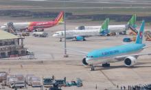 Địa phương ồ ạt đề xuất sân bay