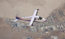 NASA thử nghiệm máy bay điện tốc độ 282 km/h