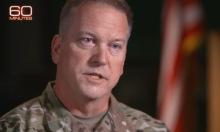Thiếu tá Mỹ kể khoảnh khắc 'cận kề cái chết' dưới tên lửa Iran