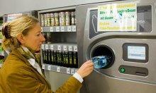 Một buổi 'đi nhặt ve chai' ở Đức được vài chục Euro