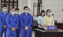 Người đàn bà hơn 150 lần tổ chức bán dâm ở Đà Nẵng