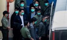 Hong Kong tuyên án tù 32 nhà hoạt động đối lập
