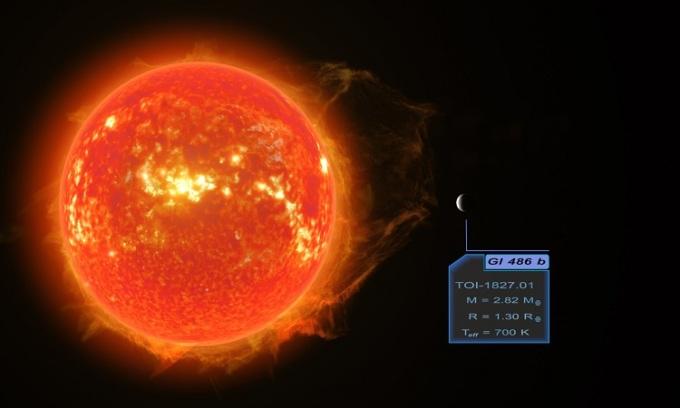 'Siêu Trái Đất' giúp nghiên cứu khí quyển ngoài hành tinh