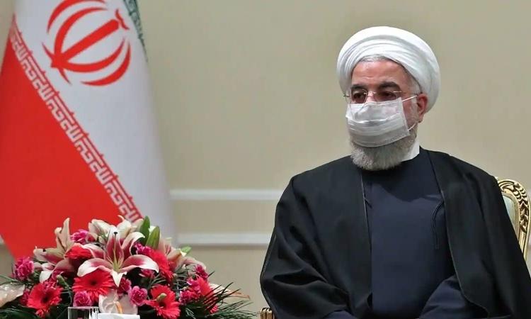 Iran hối thúc châu Âu tránh 'đe dọa hay gây sức ép'