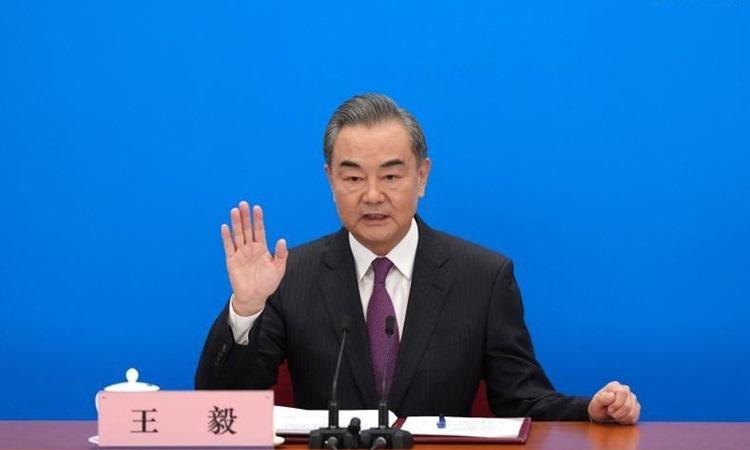 Trung Quốc tỏ ý không đứng về bên nào ở Myanmar