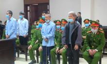 Chủ mưu vụ án ở Đồng Tâm thay đổi kháng cáo