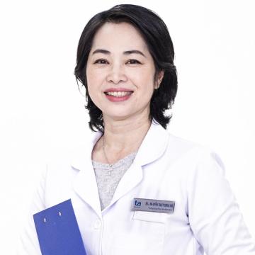 ThS.BS Nguyễn Thụy Song Hà