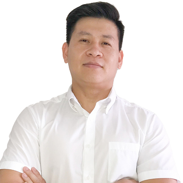ThS KHTT Phạm Thanh Nghị