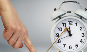 Vì sao khi vội luôn thấy thời gian trôi nhanh hơn?