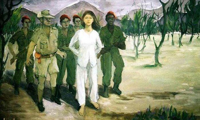 Ai là nữ anh hùng lực lượng vũ trang trẻ nhất Việt Nam?